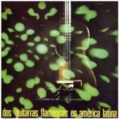 Lucia, Paco De - Dos Guitarras Flamencas