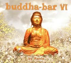 Challe, Claude - Buddha Bar 6