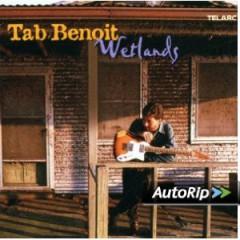 Benoit, Tab - Wetlands