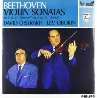 Beethoven, L. Van - Sonatas For Piano &. 180 G
