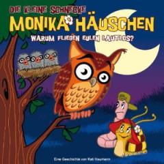 Audiobook - Die Kleine Schnecke 19