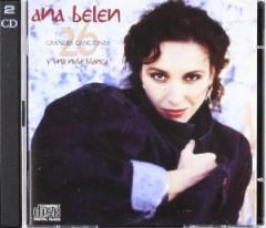 Belen, Ana - 26 Grandes Canciones Y ..