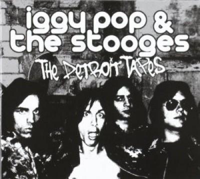 Pop, Iggy - Detroit Tapes