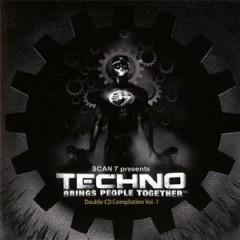 V/A - Scan 7 Presents Techno