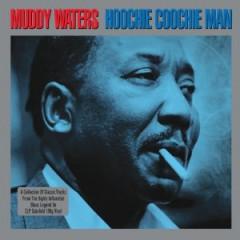 Muddy Waters - Hoochie Coochie Man [LRC]