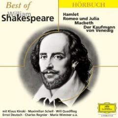 Audiobook - Best Of William..