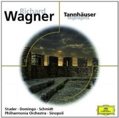 Wagner, R. - Tannhauser