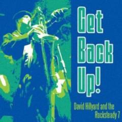 Hillyard, David - Get Back Up!