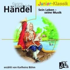 Handel, G.F. - Sein Leben..