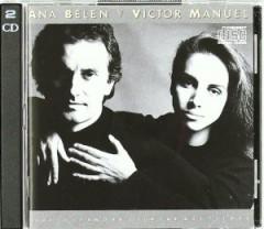 Belen, Ana/Victor Manuel - Para La Ternura Siempre..