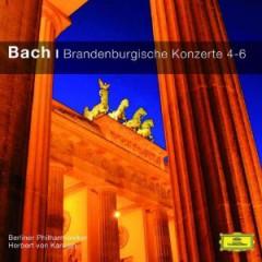 Bach, J.S. - Brandenburgische Konzerte