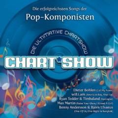 VARIOUS ARTISTS - Die Ultimative Chartshow: Pop-Komponisten