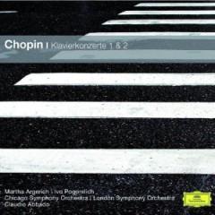 Argerich, Martha - Piano Concerto