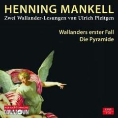 Audiobook - Mankell:Wallanders..