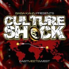 Culture Shock - East Meets West