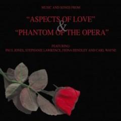 V/A - Aspects Of Love/Phantom O