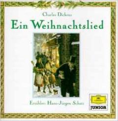 Audiobook - Ein Weihnachtslied