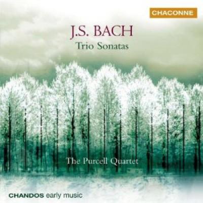 Bach, J.S. - Trio Sonatas