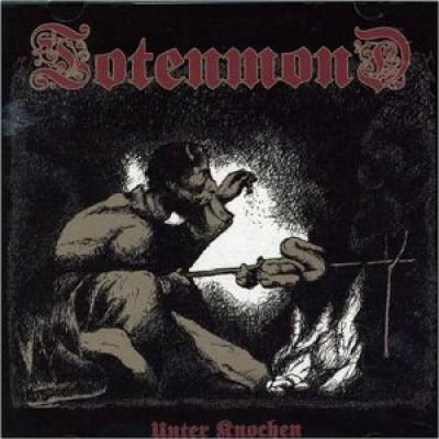 Totenmond - Unter Knocken