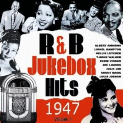 V/A - R&B Jukebox Hits 1947 V.1