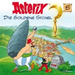 Audiobook - Asterix 5:Die Goldene..