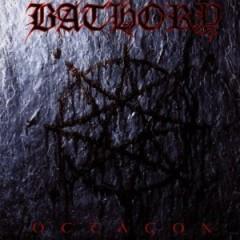 Bathory - Octagon