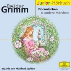 Audiobook - Grimms Marchen 4  ..