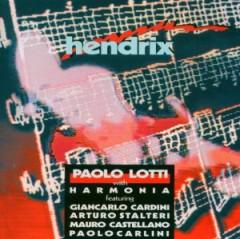Lotti, Paolo - Hendrix