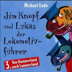 Audiobook - Jim Knopf & Und Lukas 3