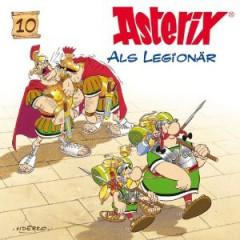 Audiobook - Asterix Als Legionar