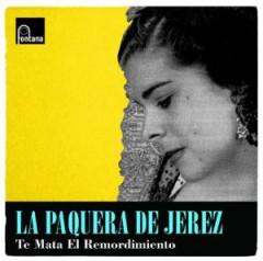 Paquera De Jerez - Paquera De Jerez