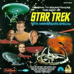 Various Artists - Star Trek 30th Anniversary