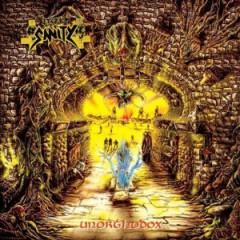 Edge of Sanity - Unorthodox