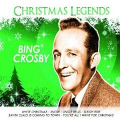 Bing Crosby - Christmas Legends