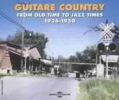 V/A - Guitare Country