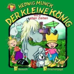 Audiobook - Der Kleine Konig 8