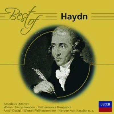 Haydn, J. - Best Of Haydn