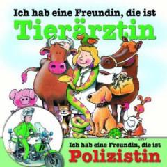 Audiobook - Ich Hab Eine Freundin 3