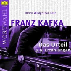 Audiobook - Wortwahl Franz Kafka