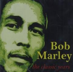 Marley, Bob - Classic Years