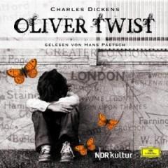 Audiobook - Oliver Twist