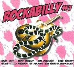 VARIOUS ARTISTS - Rockabilly #1
