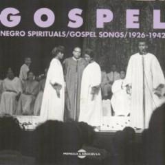 V/A - Negro Spirituals 1926 '42