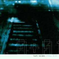 Kurt Ralske - Amor 0 + 01