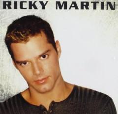 Martin, Ricky - Livin' La Vida Loca