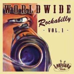 Various Artists - Worldwide Rockabilly, Vol. 1