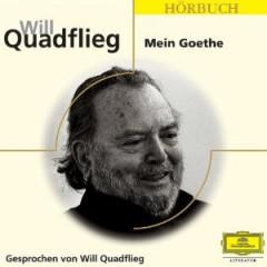 Audiobook - Mein Goethe
