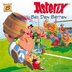 Audiobook - Asterix Beid Den Briten