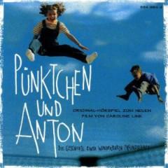 Audiobook - Punktchen Und Anton
