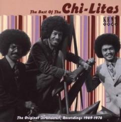 Chi Lites - Best Of  19 Tr